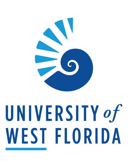 UNIV OF WEST FLORIDA logo