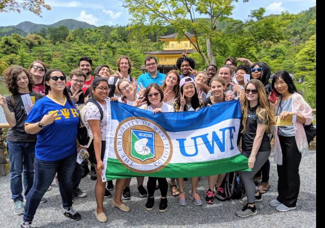 Uwf Spring Break 2020.Study Abroad University Of West Florida