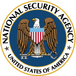 USA National Security Agency Seal