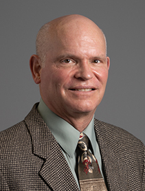Photo of Dr. Tim Morse
