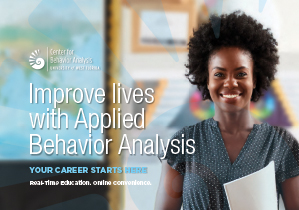 Applied Behavior Analysis | University of West Florida