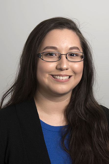 Stephania Bustamonte Staff Photo