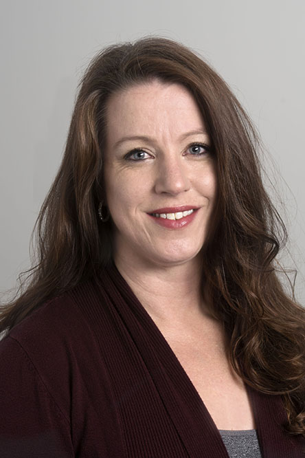 Rhonda Robinson Staff Photo