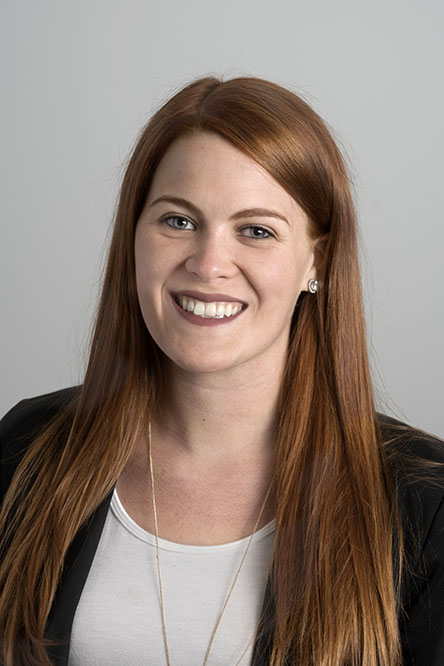 Megan Veach Staff Photo